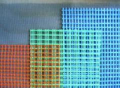 Стеклосетка 2х2-5х5-10х10 для внутренней отделки