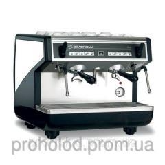 Кофемашина NSIM-APPIA COMPACT S 2GR Nuova