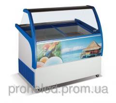 Морозильный ларь для мягкого мороженого «ВЕНУС