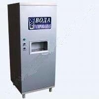 Установка для охлаждения и выдачи газ. воды УОГВ-4