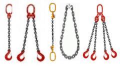 Sling chain SKP, SKK, 1SK, 2SK, 4SK