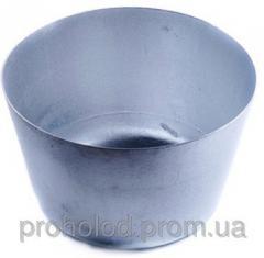 Форма для выпечки куличей 3 л