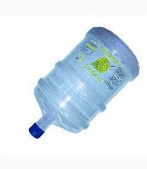 Питьевая вода «Кристально чистая» вода от «Crystal