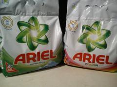 Порошок для прання Ariel 2,8 кг. Німеччина!!!