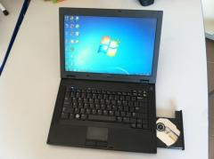 Dell E5400 Core 2 Duo laptop of 2.53 SECOND-HAND