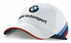 BMW Motorsport Team Cap baseball cap from a