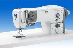 Masini pentru industria textila
