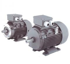 Електродвигун Y3 - 90L-2-2,2