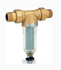 Фильтры для механической очистки воды