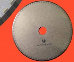 Knife disk 175х22,2х2 for MEYN CD6000/CD8000 cars