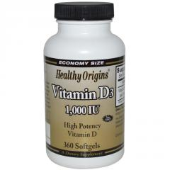 D-vitaminok