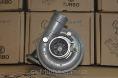 Турбина чешская ТКР С14-126-01