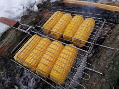 Кукуруза замороженная в початках, Польша