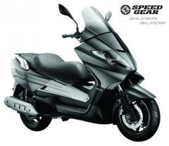 Скутеры Speed Gear SilverBlade 250i
