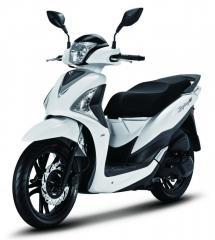 Скутеры Sym Symphony ST 200