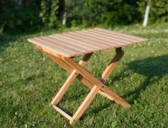 Sadovy little table Compact Oval