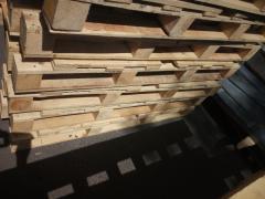 Изготовление деревянной тары по чертежам