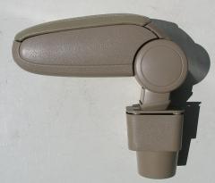 Armrest automobile ASP for Chevrolet Aveo T250/ZAZ