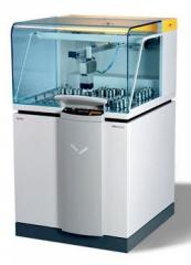 El espectrómetro AxiosmAX - rentgenofluorestsentnyy volnodispersionnyy