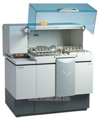 Axios FAST-X-ray fluorescent parallel spectrometer