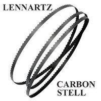 Tape saws of Lennartz