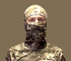 Балаклава CoolMax (термобелье, холодная нитка)