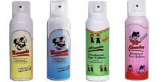 Дезодорант Minouche, Alou&te, Chouchou 150МЛ