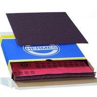 HERMES sanding sheets