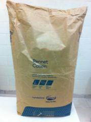 Kraft bags casein