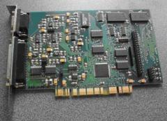 Converter analog-digital ET1255