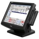 POS equipment (Posiflex Jiva 8015 N/8015 POS