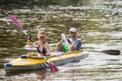 Весла для лодок