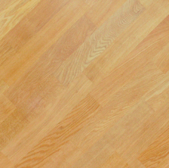 The parquet is the piece, wide range, an oak, an