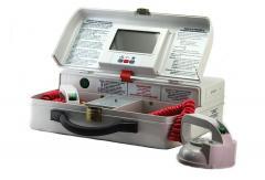Defibrillator of DKI-N-15-St Bifazik +
