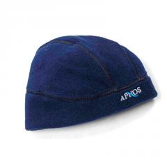 Clothes Hat of APNOS black/blue p. L, XL