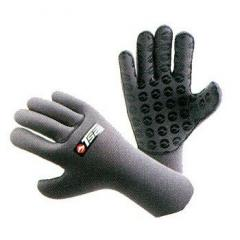 TIGULLIO DEFENDER 3mm gloves of river M, L, XL
