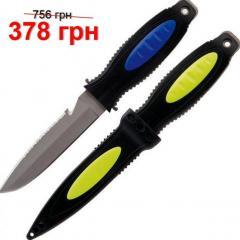 Knife diving ZAK