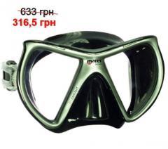 Mares Demon Tricomfort mask