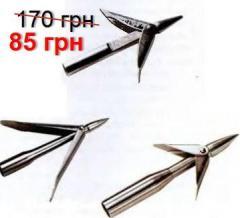 Harpoon to Zelinka of 700 mm