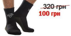 Beushat socks of 3 mm r 40/41
