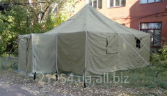 Tent of UST-56/2015