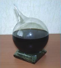 Масло креозотовое каменноугольное