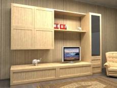 Производство стенок для гостиной, эксклюзивные