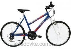 """Велосипед подростковый 24"""" Teenager 47 SH"""