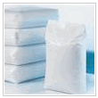 Bags for chemical products multilayer