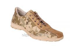 Botas de soldados (militar)