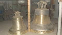 Церковний дзвін (малий)
