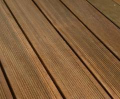 Terrace board, composite, garden parquet, to an