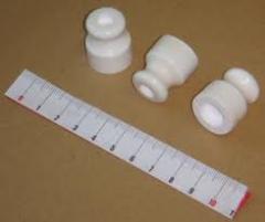 Insulators are ceramic. Insulators ceramic for