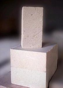 Fire-resistant materials, Layings fire-resistan